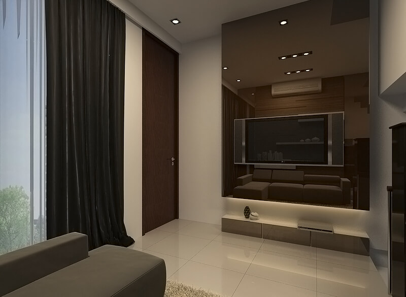 Living Area 2